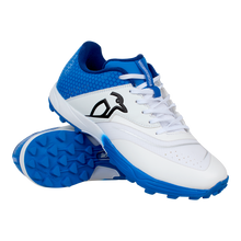 Kookaburra KC 2.0 Rubber Blue Cricket Shoes