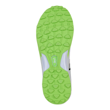 Kookaburra KC 2.0 Rubber Lime Cricket Shoes