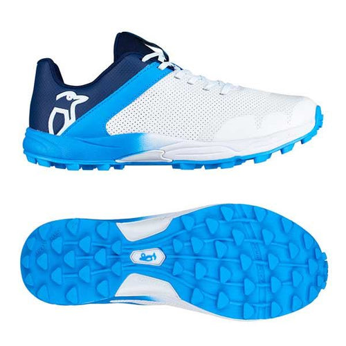 Kookaburra KC 2.0 Rubber Blue Shoes