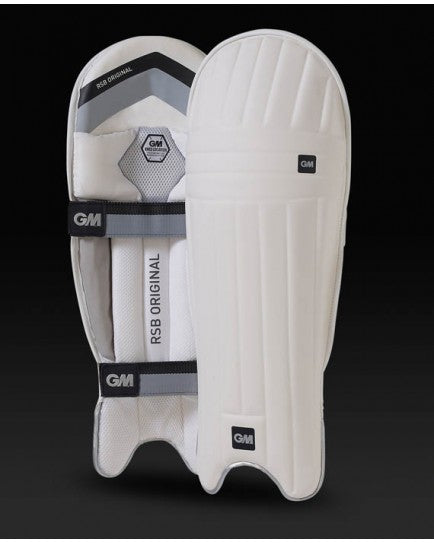 GUNN & MOORE RSB Original Cricket Batting Pads