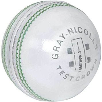 GRAY NICOLLS TEST CROWN White