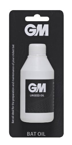 Gunn & Moore Linseed Oil Natural Cricket