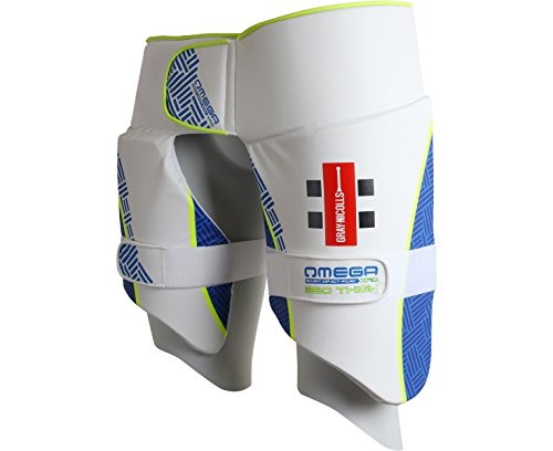 Gray Nicolls Omega XRD 360 Cricket Thigh Guard/Pad