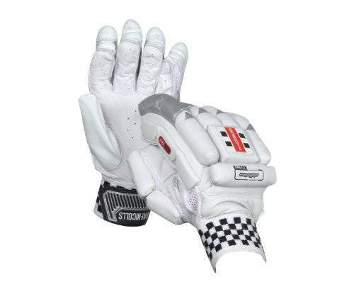 Gray Nicolls Oblivion 5 Star Cricket Batting Gloves