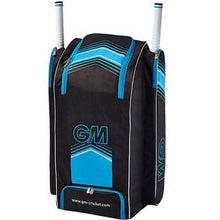 GM 707 Duffle Cricket Kit Bag