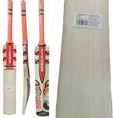 Gray Nicolls Kaboom GN1 English Willow Cricket Bat