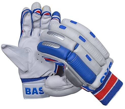 BAS Vampire Player Edition Cricket Batting Gloves