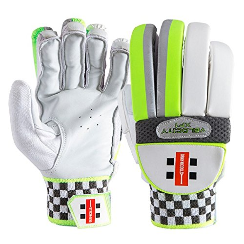 Gray Nicolls Velocity XP 1 100 Batting Gloves