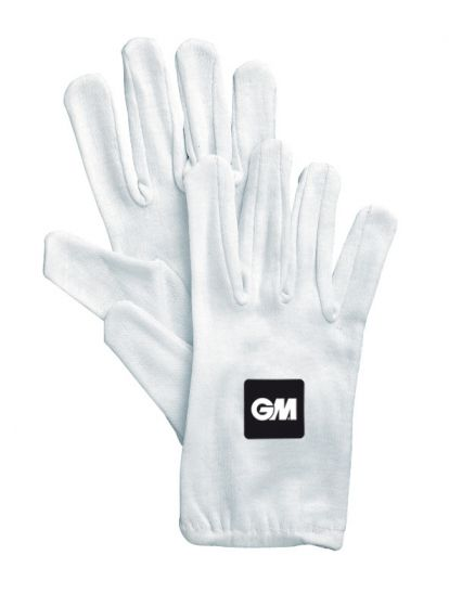 Gunn & Moore Batting Glove Inners Full Cotton