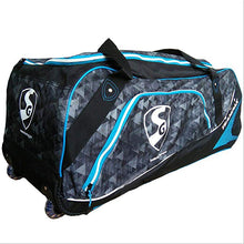SG TEAMPAK Wheel Bag