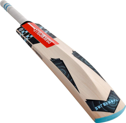 Gray Nicolls Supernova Strikeforce Kashmir Willow Cricket Bat