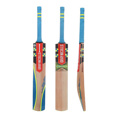 Gray Nicolls Omega XRD GN3 English Willow Cricket Bat