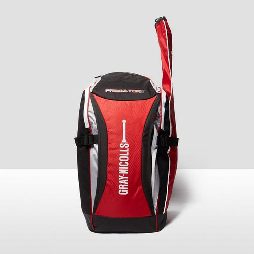 BAG GN PREDATOR3 100 Black/Grey/Red