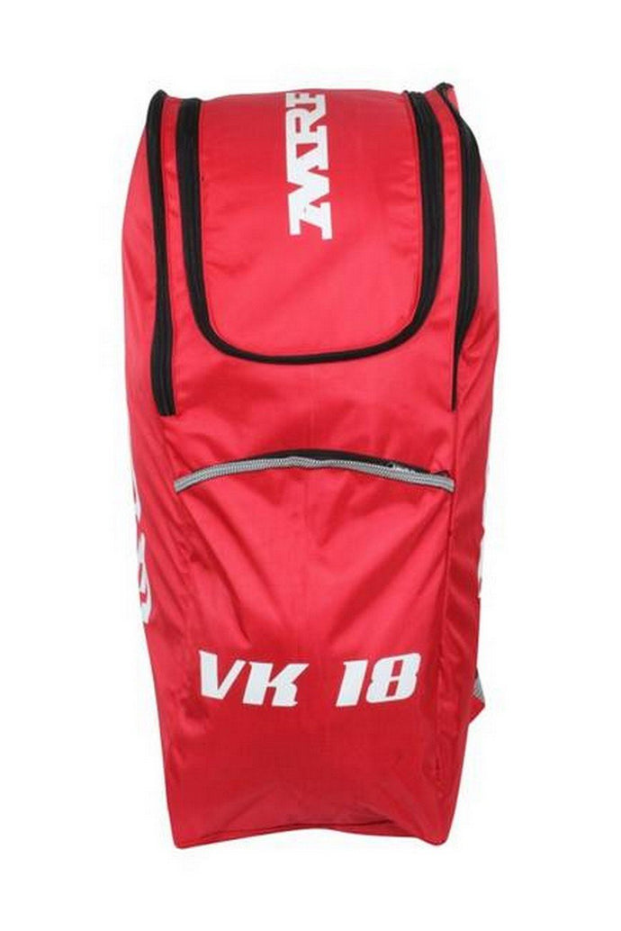 MRF VK 18 Shoulder Cricket Kit Bag