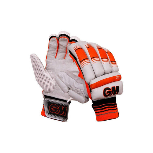 Gunn & Moore (GM) 202 Cricket Batting Gloves