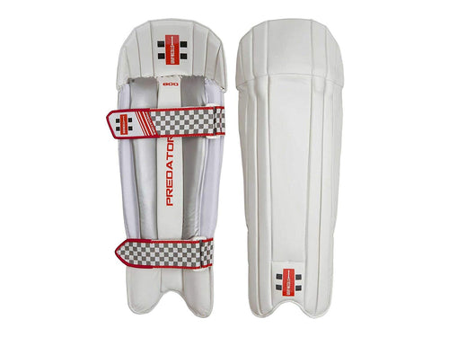 Gray Niocoll Predator 3 900 Wicket Keeping Pads