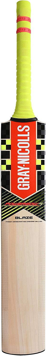 Gray Nicolls Powerbow 5 Blaze Cricket Bat