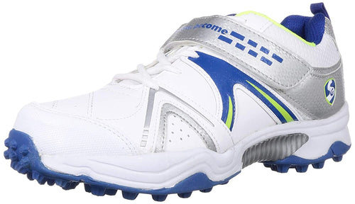 SG Century 3.0 Rubber Sole Cricket Shoes