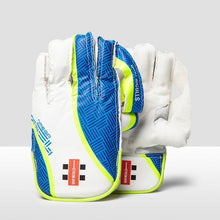 Gray Nicolls Omega Wicket Keeping Gloves