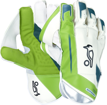 Kookaburra Shorti 450 Wicket Keeping Gloves
