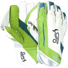 Kookaburra  750 Wicket Keeping Gloves - Aussie Shorti