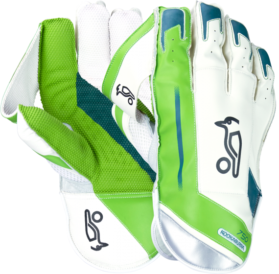 Kookaburra Shortie 750 Wicket Keeping Gloves