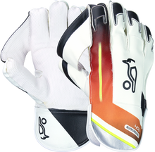 Kookaburra Shortie 400 Wicket Keeping Gloves