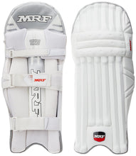 MRF Genius Grand Edition Cricket Batting Pads