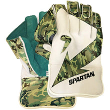 Spartan MSD Limited Edition Cricket Wicket Keeping Gloves