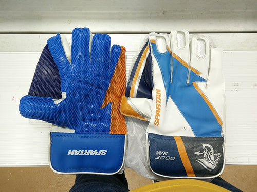 Spartan SPC-3000 Wicket Keeping Gloves