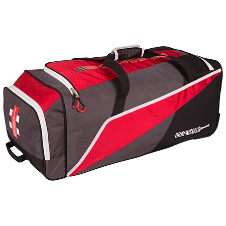 BAG GN PREDATOR3 300 Red/Black/Grey