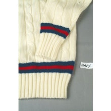 GRAY NICOLLS CRICKET SWEATER