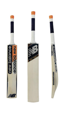NEW BALANCE DC 740+ English Willow Cricket Bat