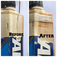 Cricket Bat Repair Service