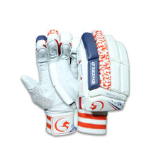Gortonshire Shield Cricket Batting Gloves