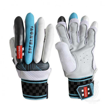 Gray Nicolls Supernova Academy Cricket Batting Gloves Junior