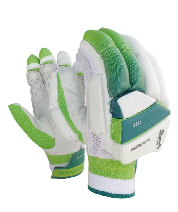 Kookaburra Kahuna 1000 Batting Gloves