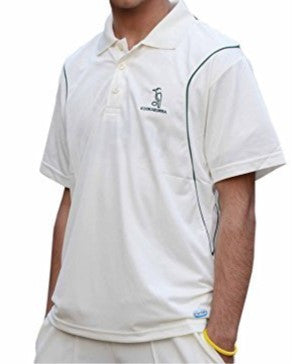 Kookaburra WT02 Half Sleeves Shirt