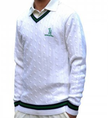 Kookaburra Cricket Sweater Full Sleeves