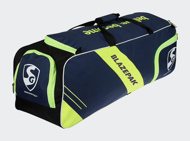 SG Blazepak Cricket Kit Bag
