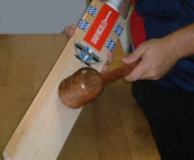 Used Bat Knocking Service