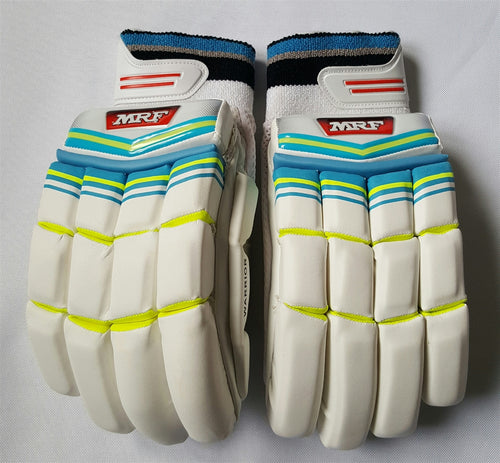 MRF Warrior Batting Gloves