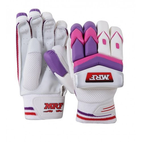 MRF Impact Batting Gloves
