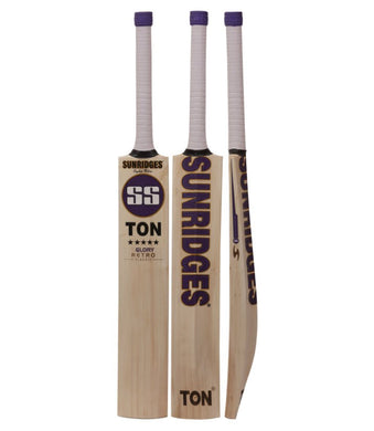 SS Retro Classic Glory English Willow Cricket Bat