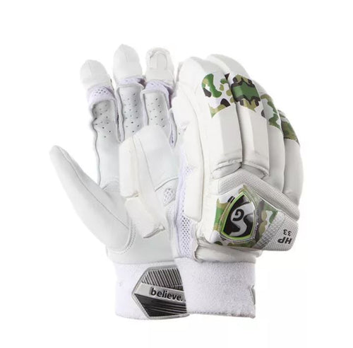 SG HP33 Cricket Batting Gloves