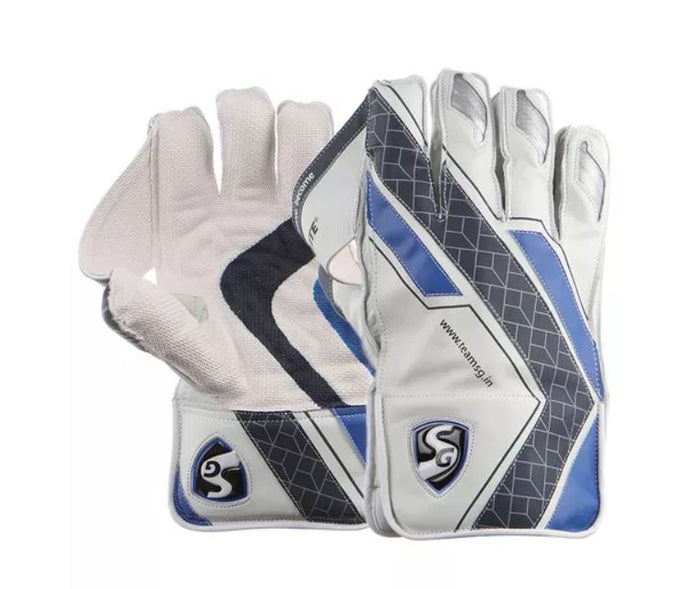 SG HILITE Mens Wicket Keeping Gloves