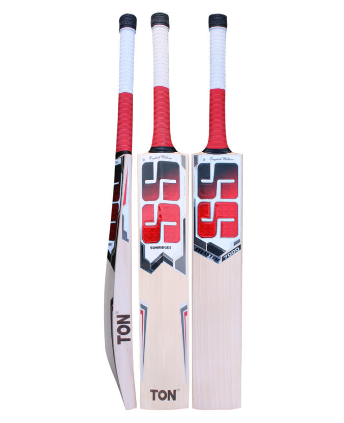 SS Masters 7000 English Willow Cricket Bat