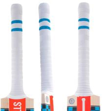 Gray Nicolls Zone Supernova X10 Cricket Batting Grip White/Blue