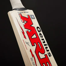 MRF Genius Unique Edition Shikhar Dhawan Cricket Bat