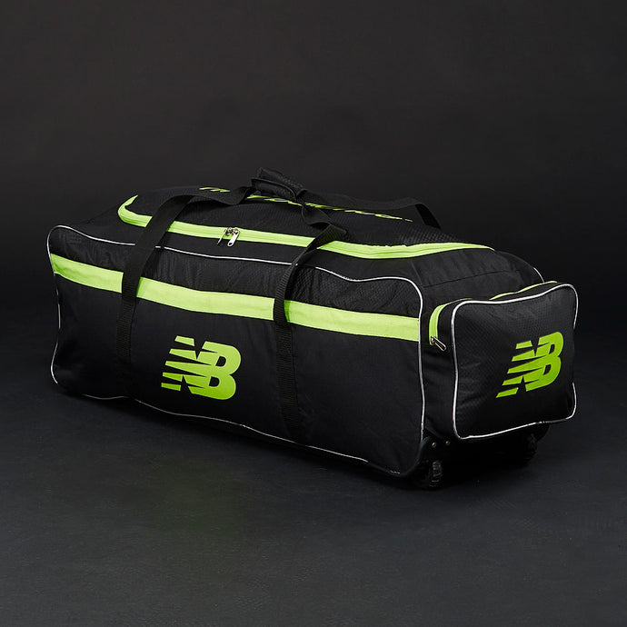 New Balance DC 680 Wheelie Cricket Kit Bag Large